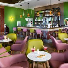 RIU Palace Boavista_Lobby Bar Muscat